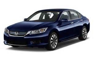 2015 honda accord hybrid reviews and rating motor trend