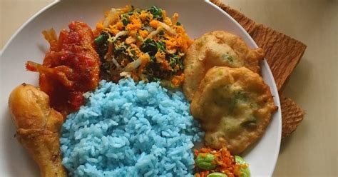 resep masakan malaysia enak  sederhana cookpad
