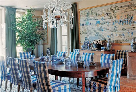 bunny williams dining rooms secrets from decorating insider bunny williams