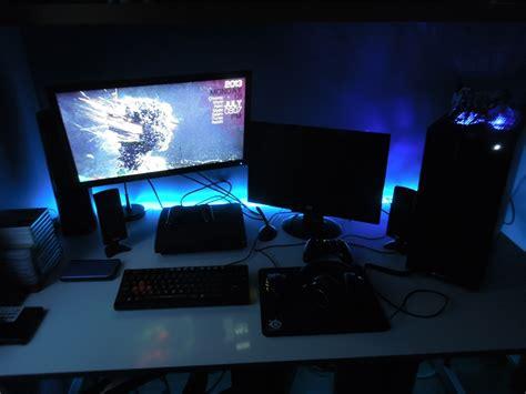 gaming setup maker home decor design ideas home accessories vivacious gaming setup ideas with black