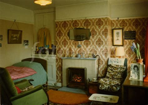 Model Home Decorating Pictures by 1970 S Interior Design