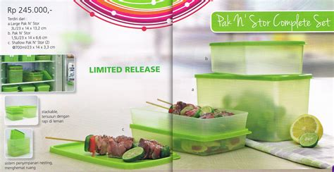 Tupperware Bulan pin tupperware indonesia katalog ajilbabcom portal on