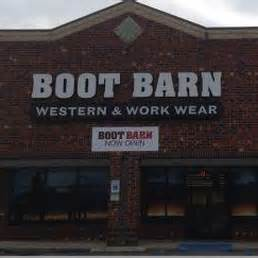 Boot Barn Number boot barn shoe stores 152 stratford commons court