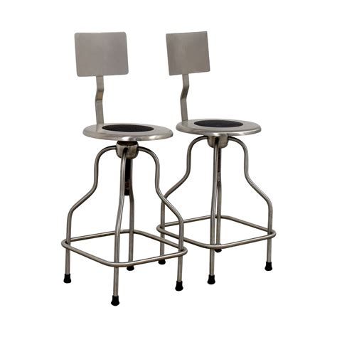 bar stool design within reach kyoto tractor designs ideas pinterest 67 off design within reach design within reach steel