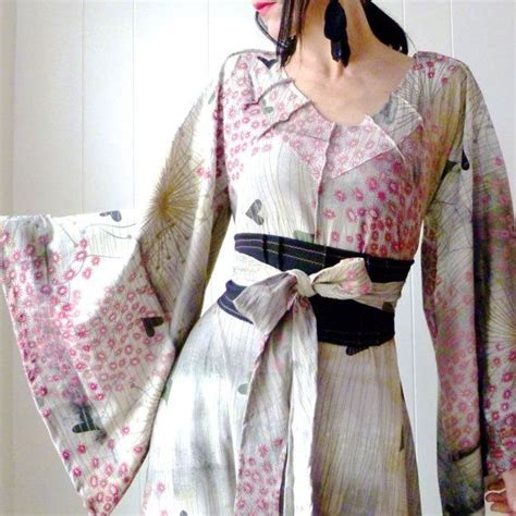 Handmade Kimono - 10 images about kimono fabric on japanese