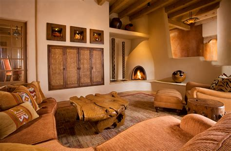 santa fe new mexico interior design showroom david naylor interiors
