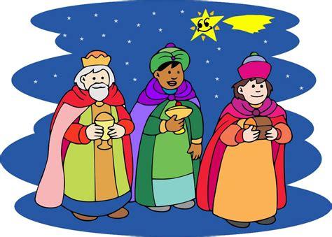 imagenes de reyes magos caricatura luces de cal los reyes de tarsis