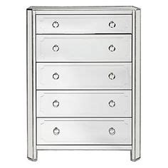 simplicity mirrored 5 drawer tall chest 1000 images about design project mirror on mirror on