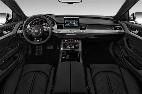 audi dashboard 2017 2017 audi plus one week review automobile magazine