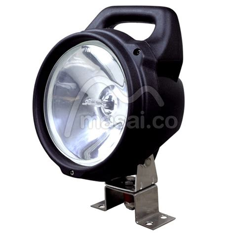 rugged with handle 55 watts 12v hid bulb rugged work light with handle hid