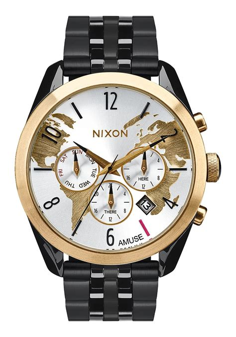 bullet chrono s watches nixon watches and