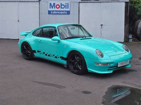 porsche mint green paint code help what color is this northern california ford