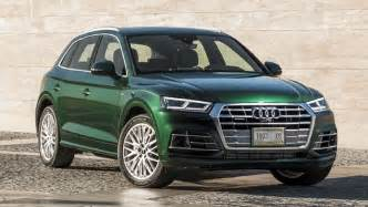 audi q5 2017 review drive carsguide