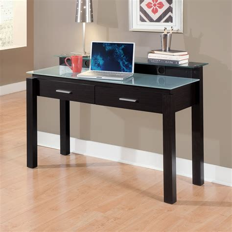Furniture Excellent Simple Office Desks For Modern Home Simple Home Office Desk
