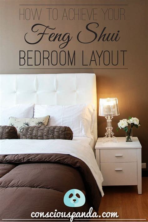 how to feng shui your bedroom best 25 feng shui bedroom layout ideas on pinterest