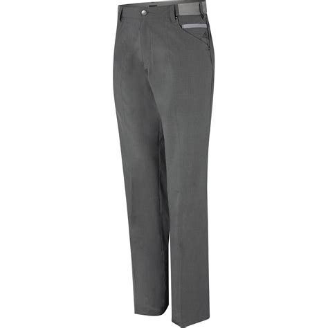 Comfort Pant by Adidas Golf 2015 Mens Puremotion Stretch Comfort Pant Flat