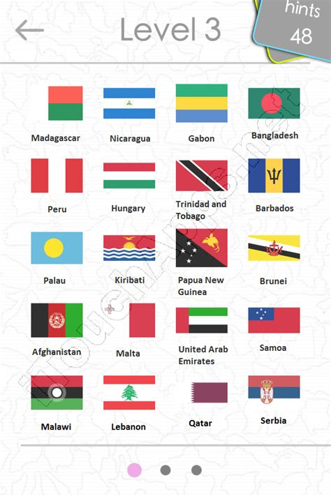 flags of the world picture quiz world flags quiz answers