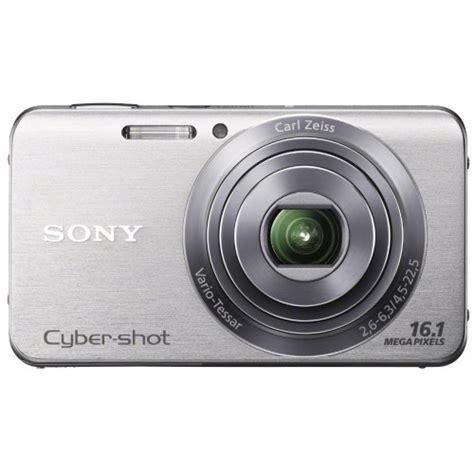 Sony Np Bn1 Rechargeable Battery Untuk Seri Dsc sony dsc w630 pas cher