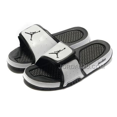 air sandals air 2 hydro slide sandals white black price
