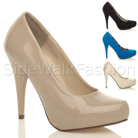 pumps high heels shoes womens platform pumps high heels prom wedding