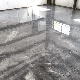 How To Applying Metallic Epoxy Flooring ? Cdbossington