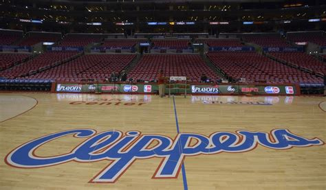 los angeles clippers name dave wohl general manager