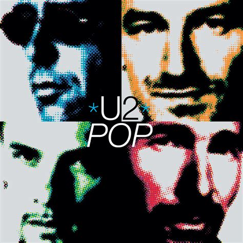Pop Cd u2 gt gallery gt pop