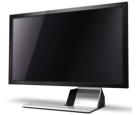 Monitor Acer 24 Inch Acer S243lbmi 24 Inch Lcd Monitor