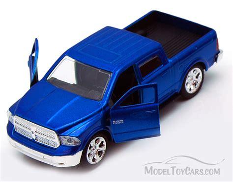 dodge toys dodge ram 1500 truck blue toys just trucks