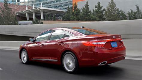 Hyundai Sonata Blind Spot Mirror Hyundai Azera 2014 What Are The Changes Improvements