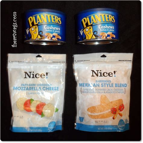 Planters Cheese by I Wags 05 02 14 Trip Today Planters Shredded