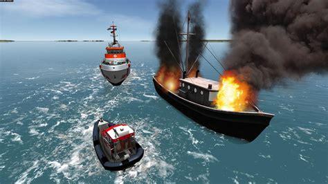 schip zoeken ship simulator maritime search and rescue screenshots
