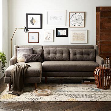 crosby sofa with chaise chaise lounge sofa sectional woodworking projects plans