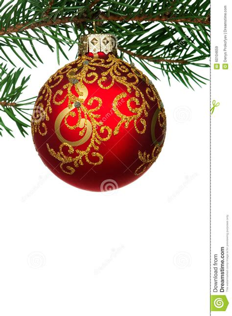 christmas baubles stock photo image 60104659