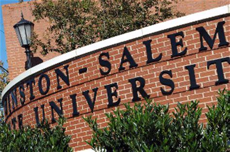 Salem State Academic Calendar Winston Salem State Acalog Acms