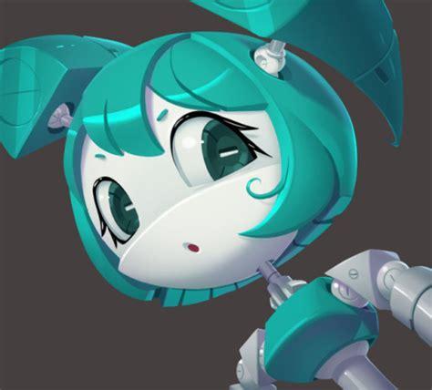 My Robot 1 2 Tamat my as a robot on