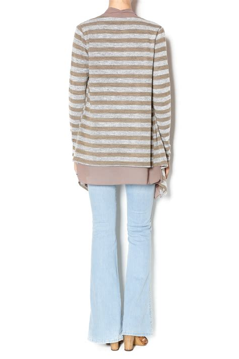 Cardigan Layer ya los angeles lots of layers cardigan from new york by blue bag boutique shoptiques