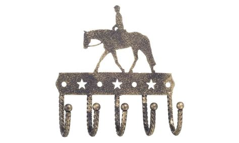 home decor hardware gift corral key rack english horseloverz