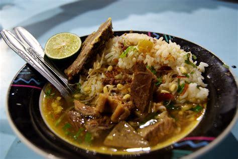 cara membuat soto ayam khas lombok resep cara membuat soto dok khas jombang