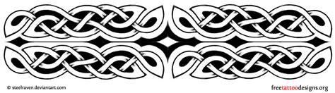 celtic bracelet tattoo designs armband tattoos tribal american and feminine designs