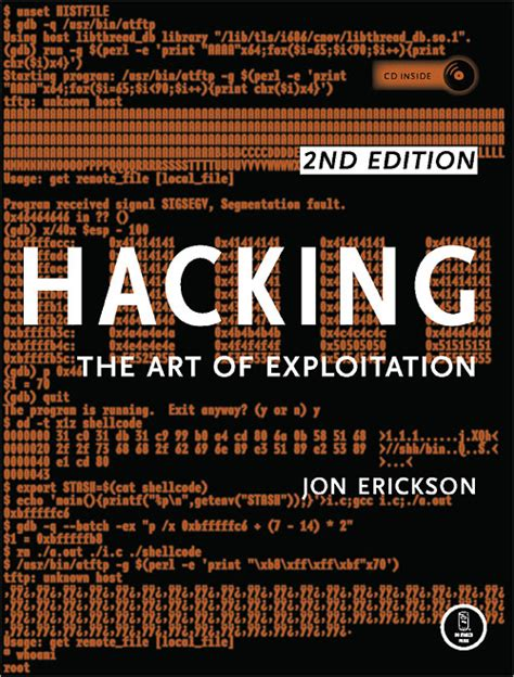 The Book Of Hacks 10 best books for ethical hacking how to hack