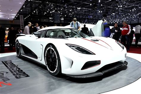 koenigsegg agera r 2018 2018 koenigsegg agera r review design reviews on
