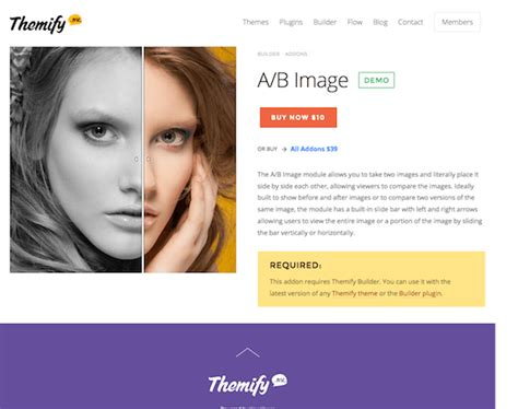 Themify Builder Fittext Addon V1 1 2 themify builder ab image addon plugin v1 1 1