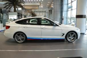 Bmw 328i 2015 2015 Bmw 3 Series Gran Turismo Information And Photos
