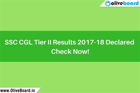 Tier 2 Mba Programs by Ssc Cgl Chsl Preparation Government