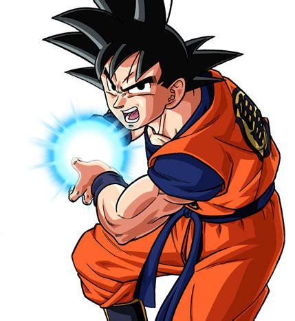 imagenes de goku haciendo el kamehameha image dragon ball kai jpg dragon ball wiki fandom