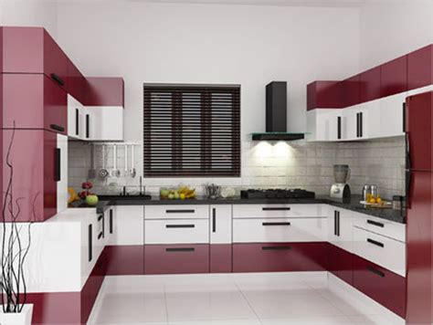 Indian Kitchen Cabinets L Shaped by L Shape Modular Kitchen Installation L Shape Modular