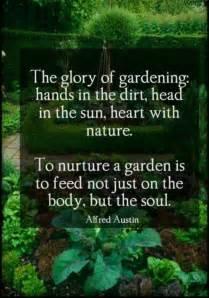 Garden Of Quotes Garden Therapy Quotes Terrapy Garden Therapy