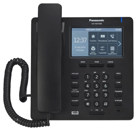 Policom Panasonic voip phones panasonic polycom desktop conference