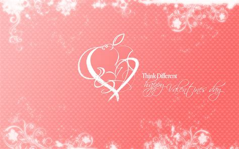 valentines day wallpaper for mac apple happy valentine s day wallpaper 1920x1200